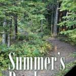 """Taken On a """"Summer's Road"""" by Kelly Moran"""