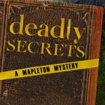 Meet Terry Odell, Author of recently Reviewed Deadly Secrets