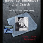 You Never Have to Remember the Truth Author Kelly Moran