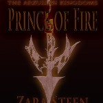 Prince of Fire by Zara Steen