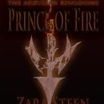 Prince of Fire by Zara Steen